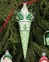 Patricia Breen Davis Claus Ornament