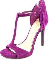 Jessica Simpson Rayanna Women US 9.5 Purple Sandals