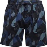 Farah Mens Pendergrass Shorts True Navy