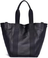 Alexander Wang Convertible bovine leather tote bag