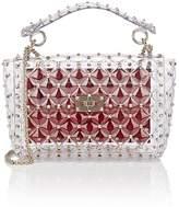 Valentino Women's Rockstud Spike Medium Shoulder Bag