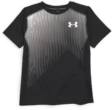Under Armour Boy's Select Shirt