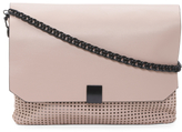 Perforated Shoulder Bag