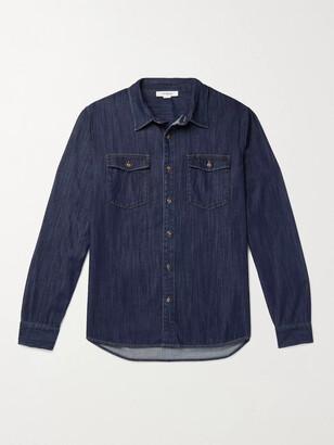 Frame Denim Shirt