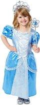 Melissa & Doug Royal Princess Role Play Costume