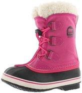 Sorel Girls' Yoot Pac Nylon Waterproof Winter Boot 3 M US