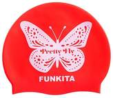 Funkita Pretty Fly Swim Cap