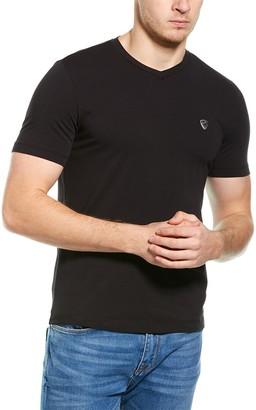Emporio Armani Ea7 V-Neck T-Shirt