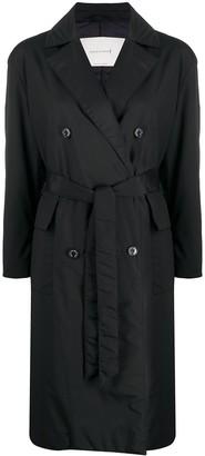 MACKINTOSH Laurencekirk trench coat | LM-1009TD