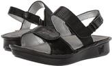 Alegria Verona (Braided Black) Women's Sandals