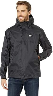 Helly Hansen Loke Jacket (Black) Men's Coat