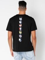 Nautica Short Sleeve Graphic T-Shirt