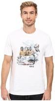 Robert Graham Renaissance Man T-Shirt