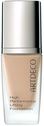 Artdeco High Performance Lifting Foundation 30Ml 10 Reflecting Beige