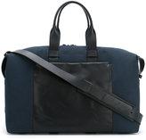 Troubadour - Weekender bag - men - Canvas - One Size
