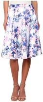 Gabriella Rocha Layla Floral A-Line Skirt
