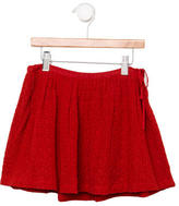Preen Mini Girls' Eyelet Skirt w/ Tags