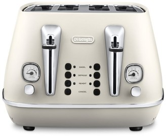 De'Longhi Distinta Toaster