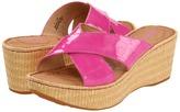 Børn Yancy (Bougenville Patent) - Footwear