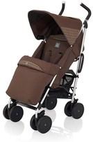 Fendi Classic Brown Branded Stroller