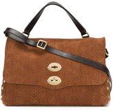 Zanellato large satchel - women - Calf Leather - One Size