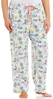 Sleep Sense Plus Park Scene Sleep Pants