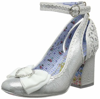 Irregular Choice Women's Deity Wedding Shoes