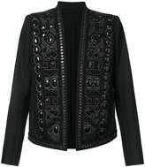 Balmain beaded jacket