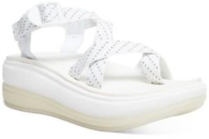 Madden-Girl Solar Platform Sport Sandals