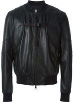 Marcelo Burlon County of Milan 'Rawson' bomber jacket