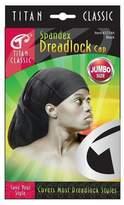 Titan Jumbo Spandex Dreadlock Cap