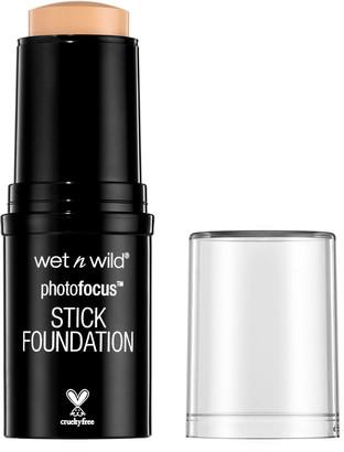 Wet n Wild Photo Focus Stick Foundation 12G Shell Ivory