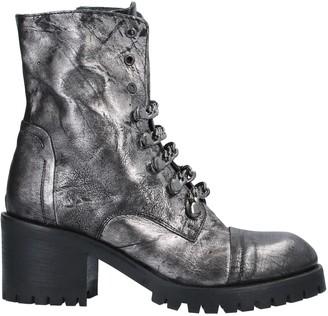 Fru.it FRU. IT Ankle boots