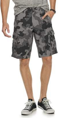 Men's Urban Pipeline Ripstop Ultra Flex Cargo Shorts