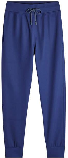 Calvin Klein Collection Drawstring Sweatpants