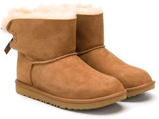 Ugg Kids TEEN slip-on boots