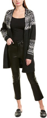 Bailey 44 Knit Wool-Blend Cardigan