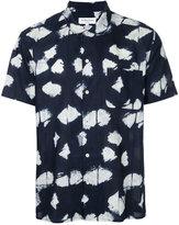 YMC 'Malick' printed shirt - men - Cotton - M