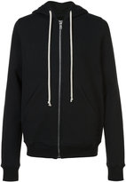Rick Owens Jason's hoodie - men - Cotton - S