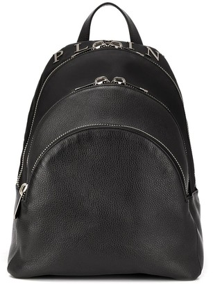 Philipp Plein Statement backpack