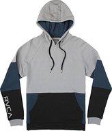 RVCA Men's Escobar Pullover Hoodie Sweatshirt