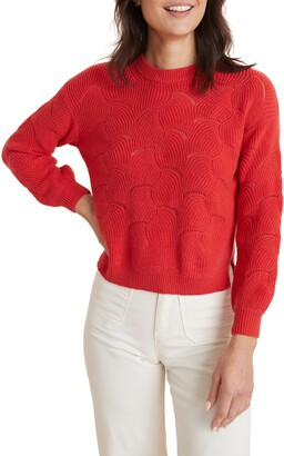 Marine Layer Olivia Sweater
