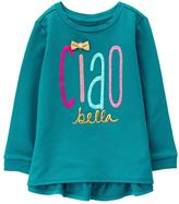 Gymboree Ciao Bella Top