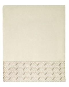 "Avanti Carrara 27"" x 50"" Bath Towel Bedding"
