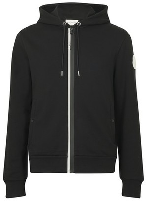Moncler Zipped cardigan
