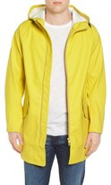Converse Rubber Fishtail Rain Jacket