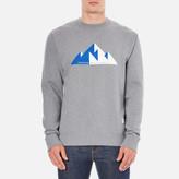 Penfield Men's Geo Sweatshirt Grey