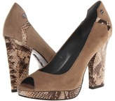 Calvin Klein Narsha (Mink/Bone) - Footwear