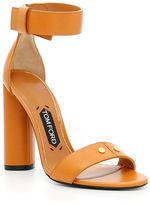 Tom Ford High-heel Sandals