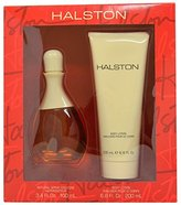 Halston Perfume by for Women. 2 Pc. Gift Set.
